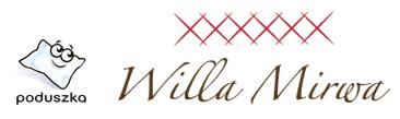 Poduszka Willa Mirwa